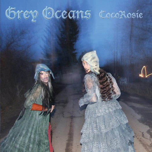 COCOROSIE GREY OCEANS LP VINYL NEW (US) 33RPM