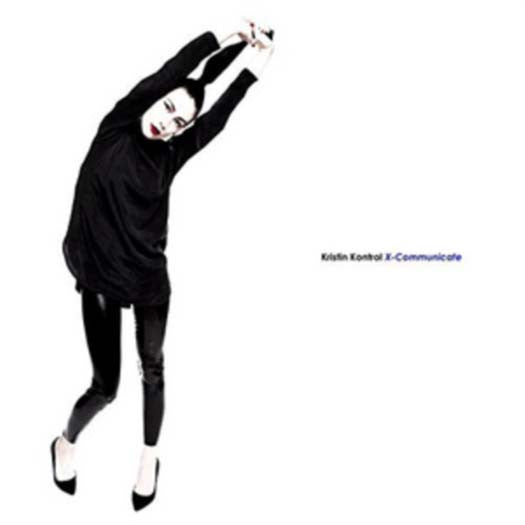 KRISTIN KONTROL X-COMMUNICATE LP VINYL 33RPM NEW