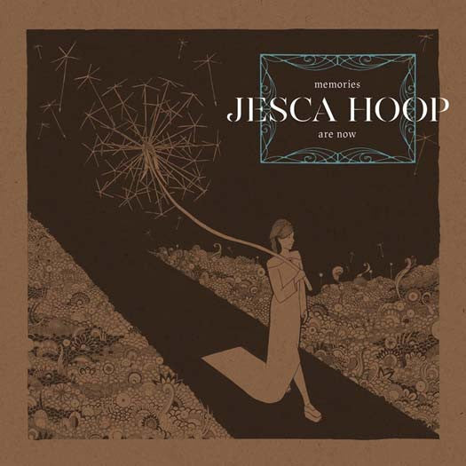 JESCA HOOP Memories Are Now LP Vinyl NEW 2017