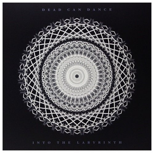 DEAD CAN DANCE Into the Labyrinth LP Vinyl NEW 2016