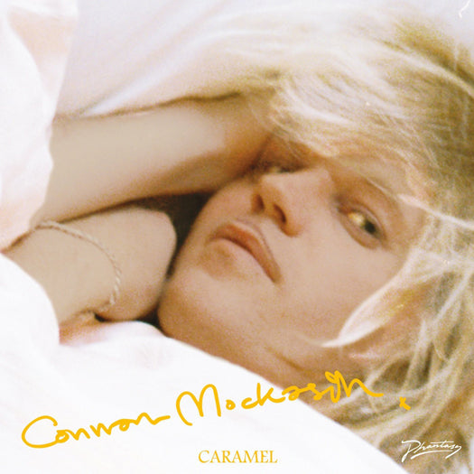 CONNAN MOCKASIN CARAMEL LP VINYL NEW (US) 33RPM
