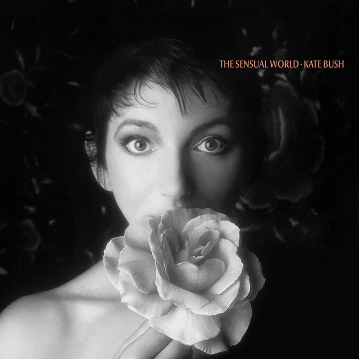 Kate Bush - The Sensual World Vinyl LP 2018