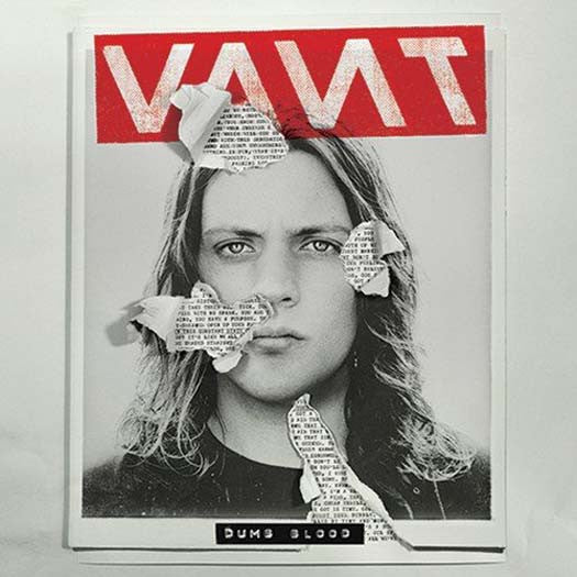 VANT Dumb Blood LP Vinyl NEW 2017