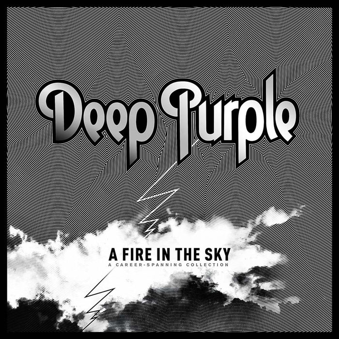 DEEP PURPLE A Fire In The Sky 3LP Vinyl NEW 2017