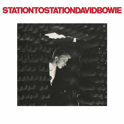 DAVID BOWIE Station To Station LP Vinyl NEW 2017