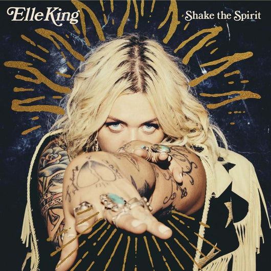 Elle King Shake The Spirit Vinyl LP New 2018