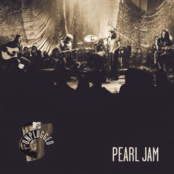 Pearl Jam - Mtv Unplugged 3/16/1992 Vinyl LP Black Friday 2019
