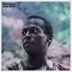 Miles Davis - Complete In A Silent Way Sessions Vinyl LP Black Friday 2019