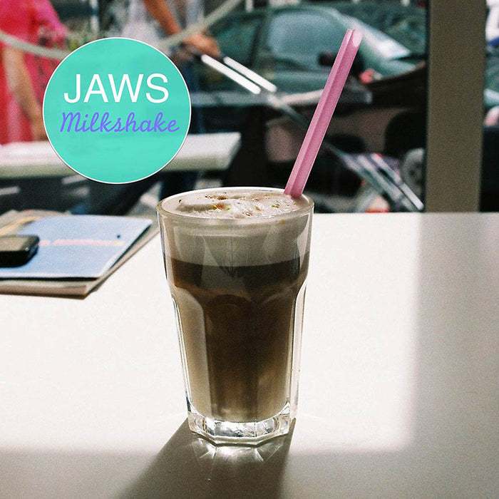"Jaws Milkshake 12"" Vinyl EP New 2018"