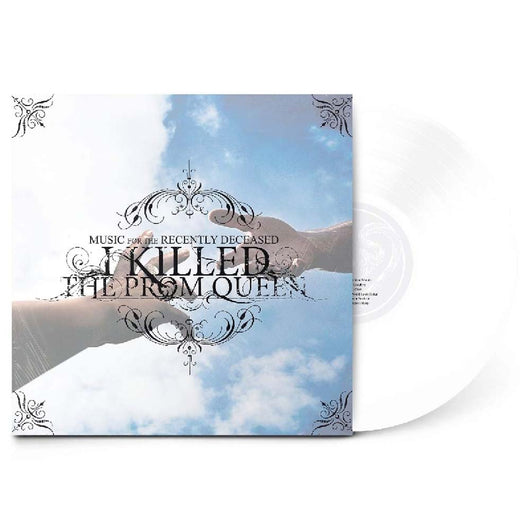 I Killed Prom Queen Music For Recently Deceased Vinyl LP New Out 10/05/19