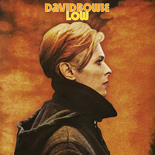 DAVID BOWIE Low LP Vinyl NEW 2018
