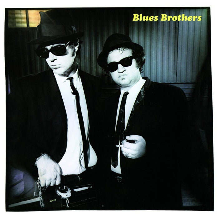 BLUES BROTHERS BRIEFCASE FULL OF BLUES LP VINYL NEW