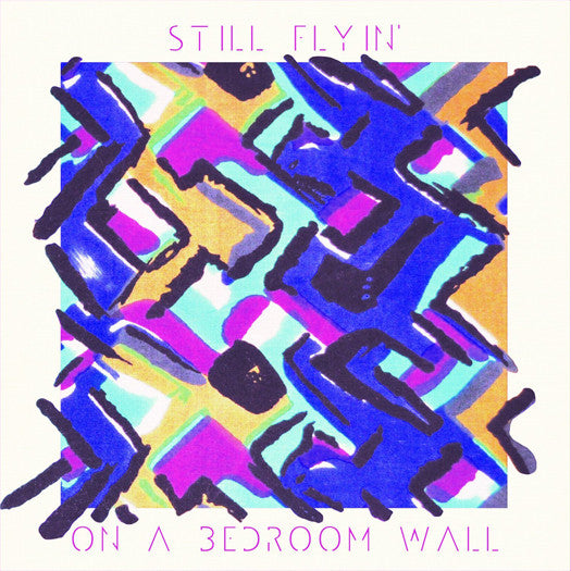 STILL FLYIN ON A BEDROOM WALL LP VINYL NEW (US) 33RPM