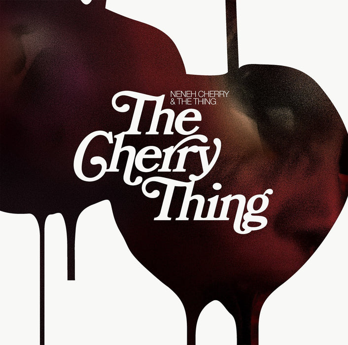 NENEH CHERRY AND THE THING THE CHERRY THING LP VINYL 33RPM NEW