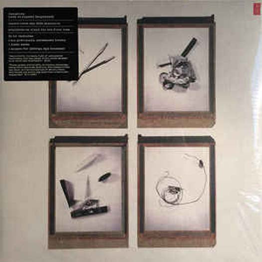 HAUSCHKA ROOM TO EXPAND (EXPANDED) DOUBLE LP VINYL NEW 33RPM RSD 2016