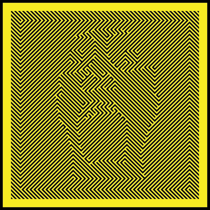 WE WERE PROMISED JETPACKS UNRAVELLING LP VINYL 33RPM NEW 2014