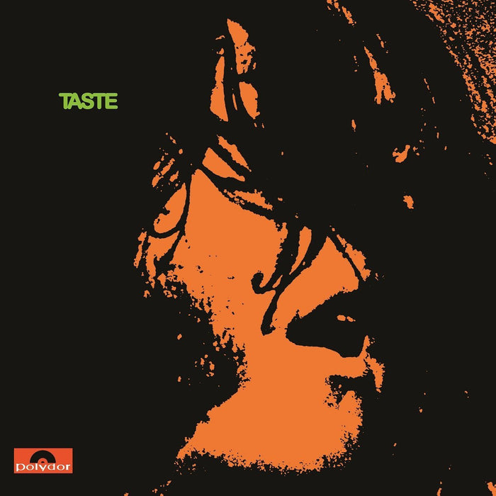 TASTE TASTE LP VINYL 33RPM NEW