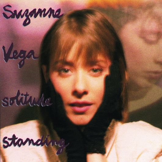 SUZANNE VEGA SOLITUDE STANDING LP VINYL 33RPM NEW