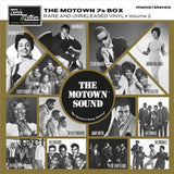 "MOTOWN 7S VOLUME 2 Boxed 7"" Vinyl Set NEW"