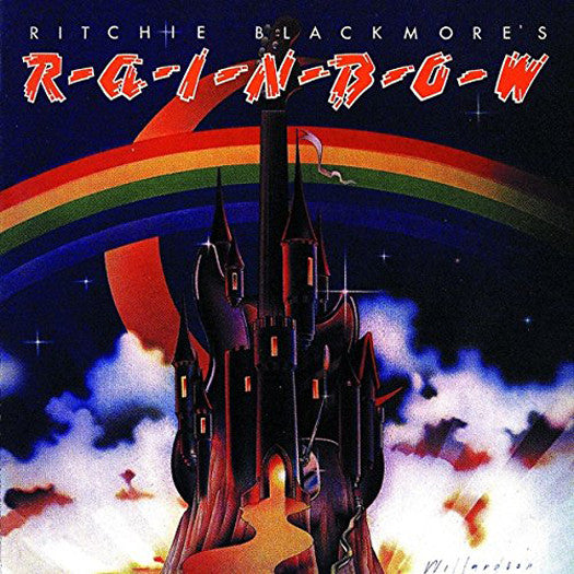 RAINBOW RITCHIE BLACKMORES RAINBOW LP VINYL NEW 33RPM