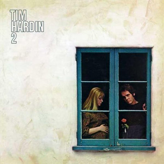 TIM HARDIN TIM HARDIN 2 LP VINYL NEW 33RPM