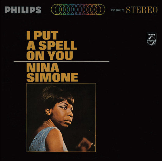 NINA SIMONE I Put A Spell On You 1LP Vinyl NEW