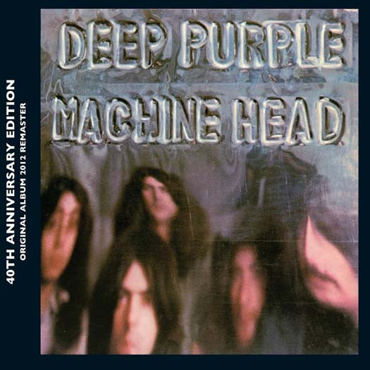 DEEP PURPLE COME TASTE THE BAND LP NEW 33RPM