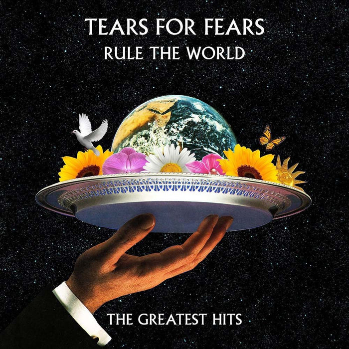 Tears For Fears - Rule The World Vinyl LP New 2017