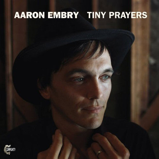 AARON EMBRY TINY PRAYERS LP VINYL NEW (US) 33RPM