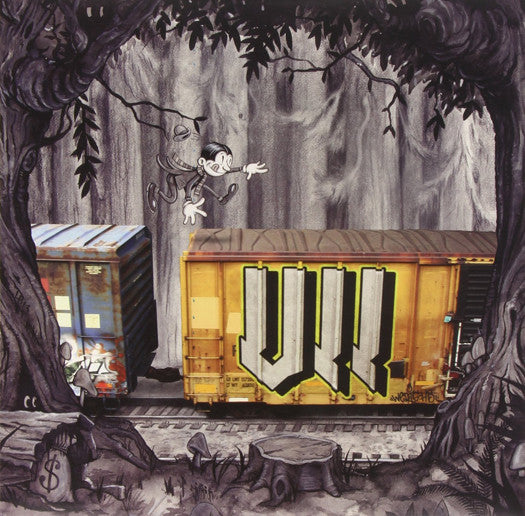 BLITZEN TRAPPER VII LP VINYL NEW (US) 33RPM