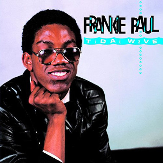 Frankie Paul Tidal Wave LP Vinyl New