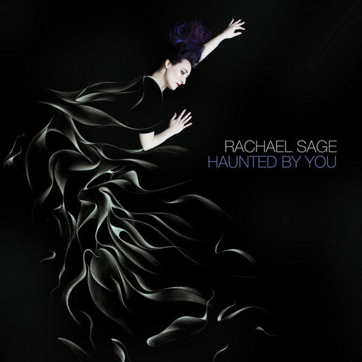 RACHAEL SAGE HAUNTED BY YOU LP VINYL NEW 33RPM