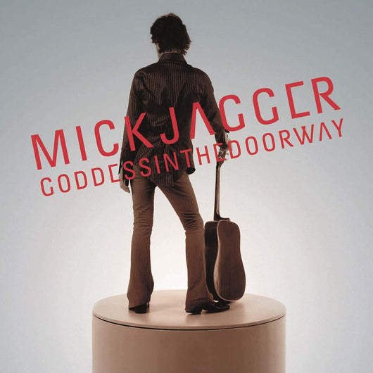 Mick Jagger - Goddess In The Doorway Vinyl LP New 2019