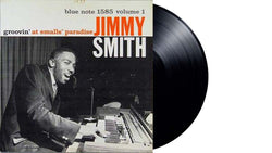 Jimmy Smith - Grooving At Smalls Paradise Vol.1 Vinyl LP New Out 13/12/19