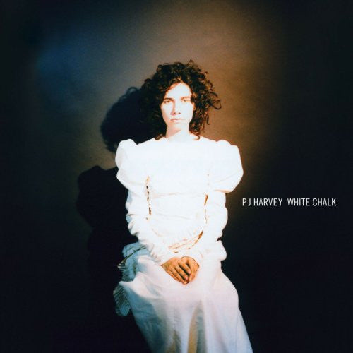 PJ HARVEY WHITE CHALK LP VINYL 33RPM NEW