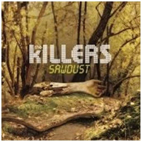 THE KILLERS Sawdust 2LP Vinyl NEW 2007