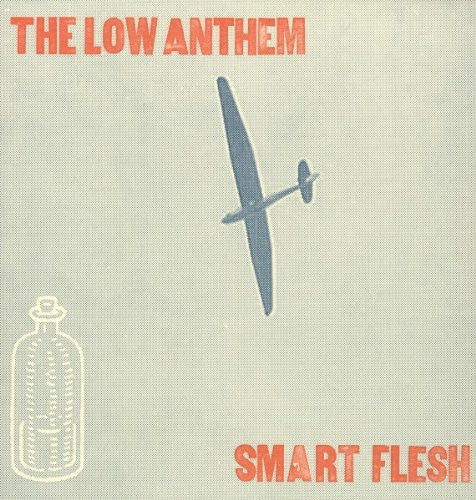 LOW ANTHEM SMART FLESH 2011 LP VINYL 33RPM NEW