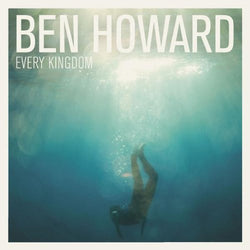 Ben Howard Every Kingdom Vinyl LP New 2011