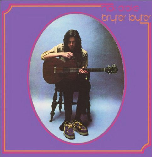 NICK DRAKE BRYTER LAYTER LP VINYL 33RPM NEW REMASTERED