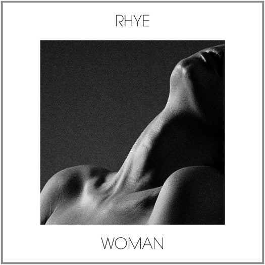 RHYE WOMAN LP VINYL NEW (US) 33RPM