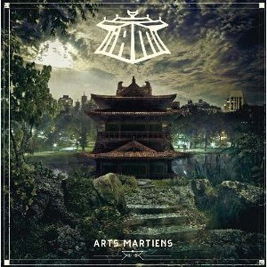 IAM Arts Martiens LP Vinyl NEW 2017