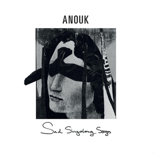 ANOUK SAD SINGALONG SONGS LP VINYL 33RPM NEW