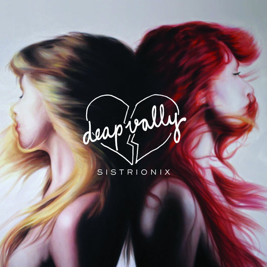 DEAP VALLY SISTRIONIX LP VINYL 33RPM NEW