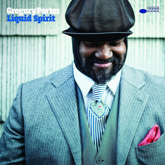 GREGORY PORTER LIQUID SPIRIT LP VINYL 33RPM NEW 2LP