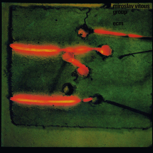 MIROSLAV VITOUS MIROSLAV VITOUS GROUP LP VINYL 33RPM NEW 2014