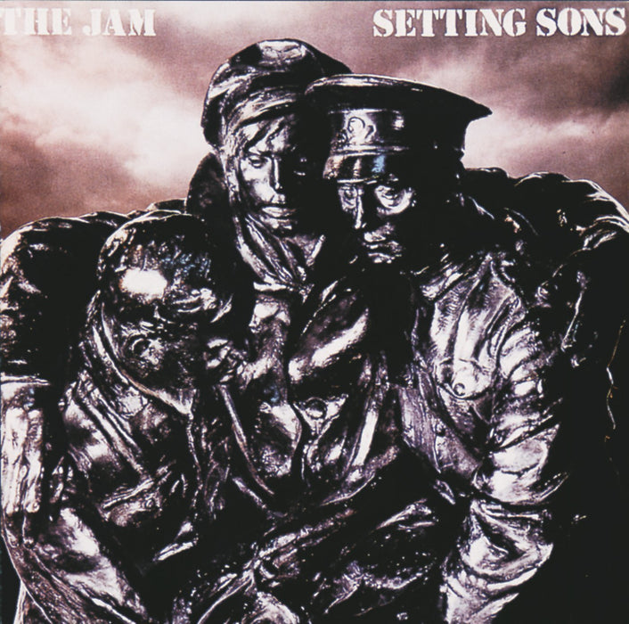 JAM SETTING SONS LP VINYL 33RPM NEW