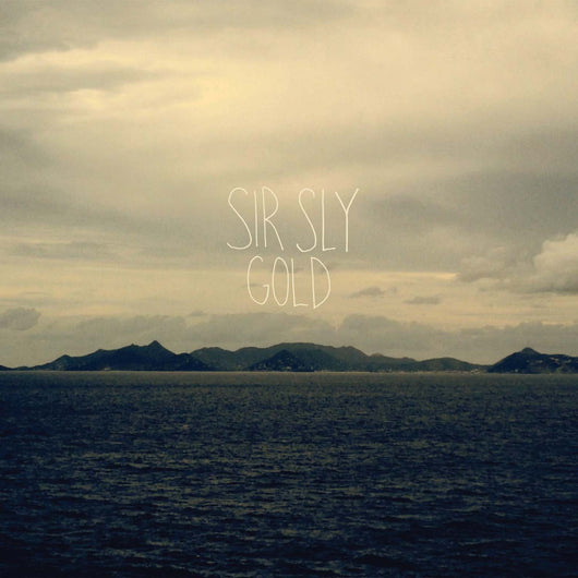 SIR SLY GOLD 12 INCH VINYL SINGLE NEW 45RPM