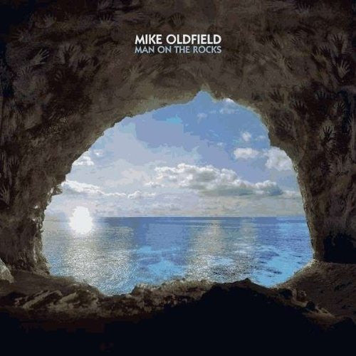 MIKE OLDFIELD Man on the Rocks 2LP Vinyl NEW 2014