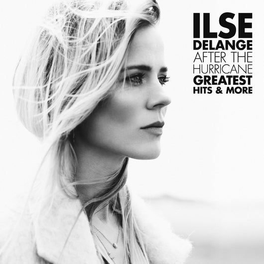 ILSE DELANGE AFTER THE HURRICANE AND MORE LP VINYL 33RPM NEW