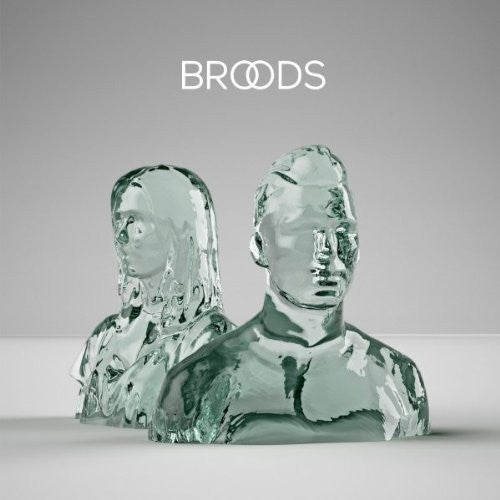 BROODS BROODS 12 INCH VINYL SINGLE NEW 45RPM